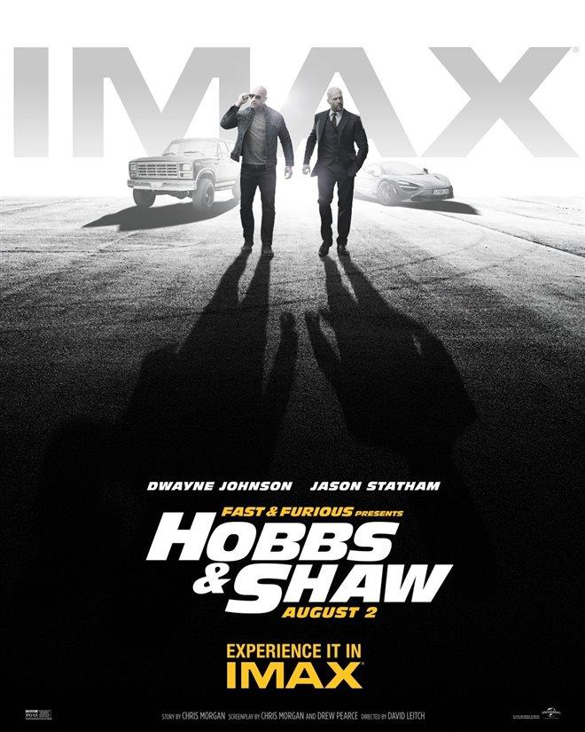 Rapides et dangereux présentent : Hobbs et Shaw Photo 22 - Grande