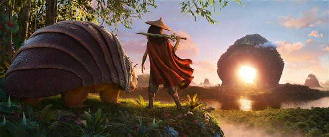 Raya and the Last Dragon Photo 4 - Large