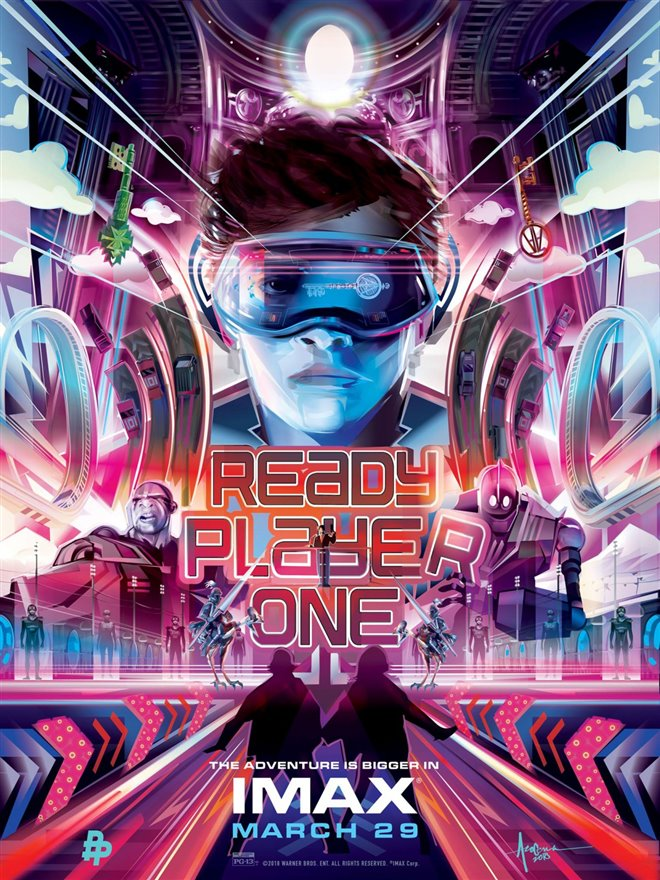 Ready Player One Photo 95 - Large