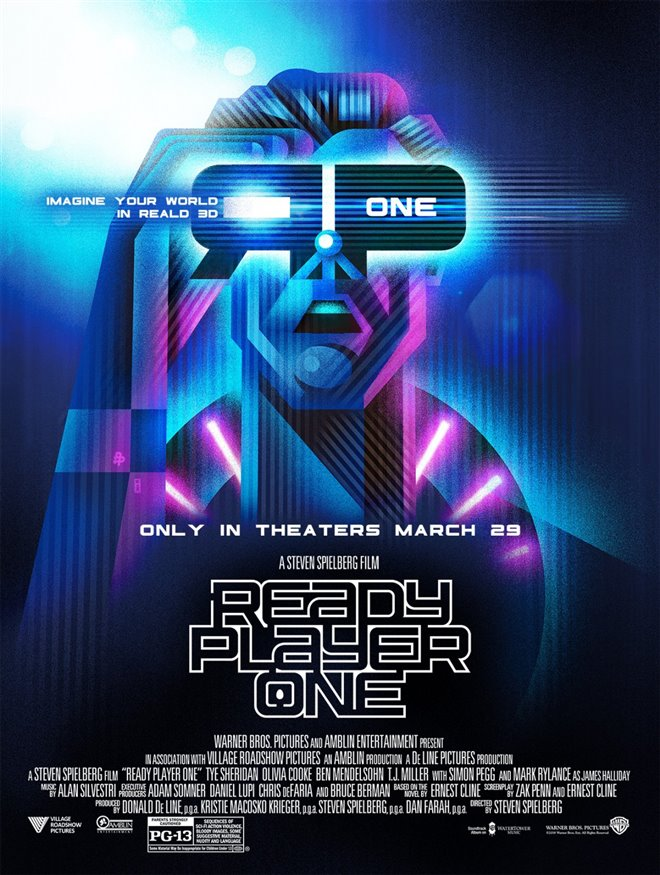 Ready Player One Photo 97 - Large