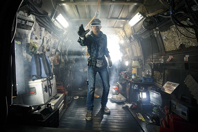 Ready Player One Photo 3 - Large