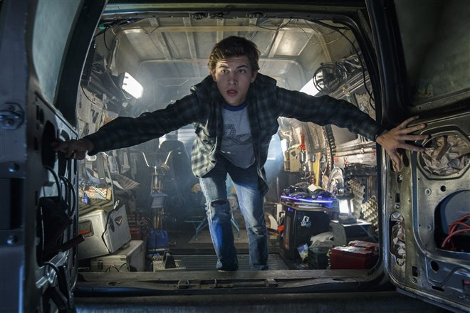 Ready Player One Photo 16 - Large