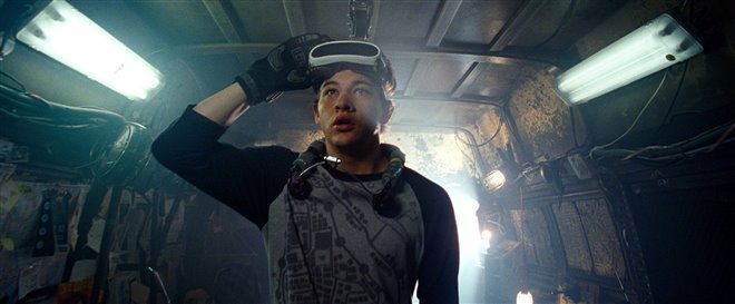 Ready Player One Photo 61 - Large