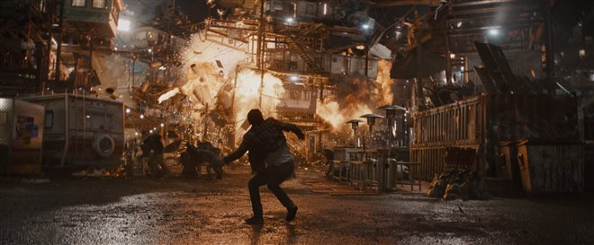 Ready Player One Photo 63 - Large