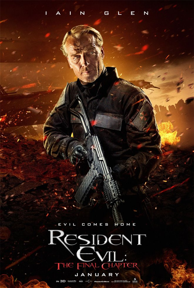 Resident Evil: The Final Chapter  Photo 6 - Large