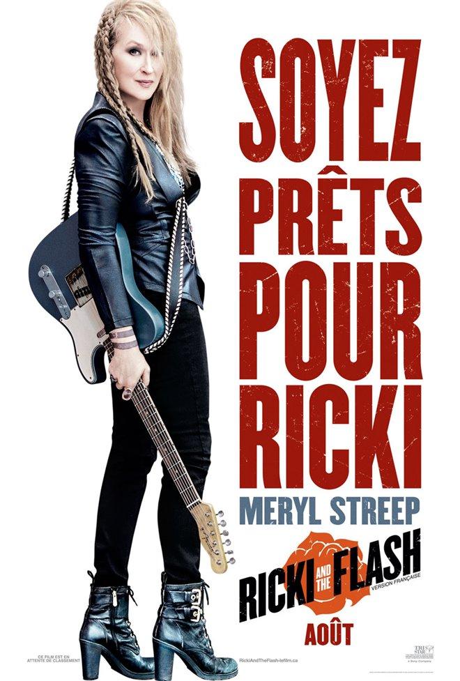 Ricki and the Flash Photo 17 - Large