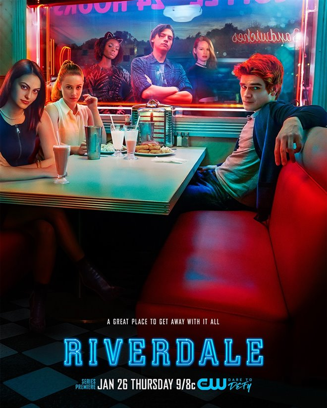 Riverdale (Netflix) Photo 6 - Large