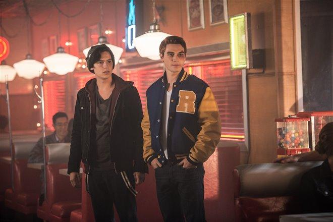 Riverdale (Netflix) Photo 4 - Large