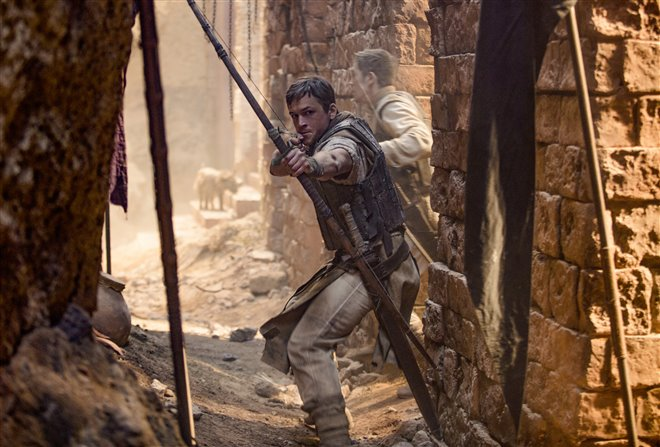 Robin Hood Photo 2 - Large