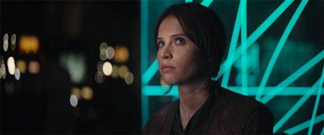Rogue One : Une histoire de Star Wars Photo 2 - Grande