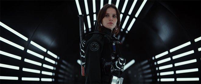 Rogue One : Une histoire de Star Wars Photo 6 - Grande