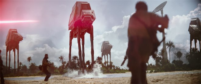 Rogue One : Une histoire de Star Wars Photo 8 - Grande