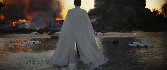 Rogue One : Une histoire de Star Wars Photo 12 - Grande
