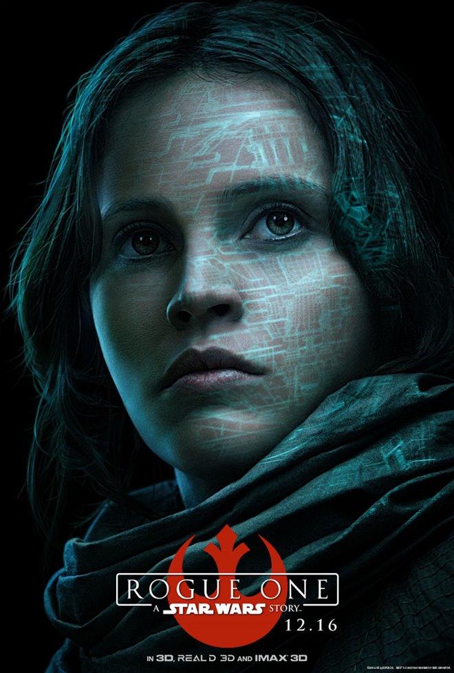 Rogue One : Une histoire de Star Wars Photo 83 - Grande