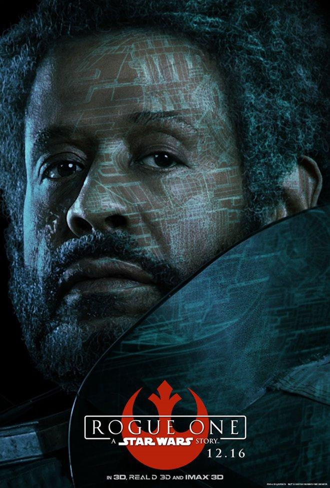 Rogue One : Une histoire de Star Wars Photo 85 - Grande