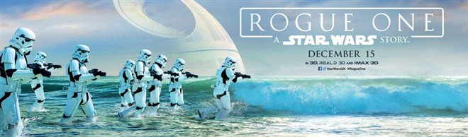 Rogue One : Une histoire de Star Wars Photo 13 - Grande