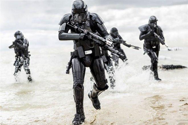 Rogue One : Une histoire de Star Wars Photo 19 - Grande