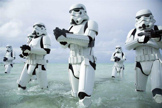 Rogue One : Une histoire de Star Wars Photo 21 - Grande