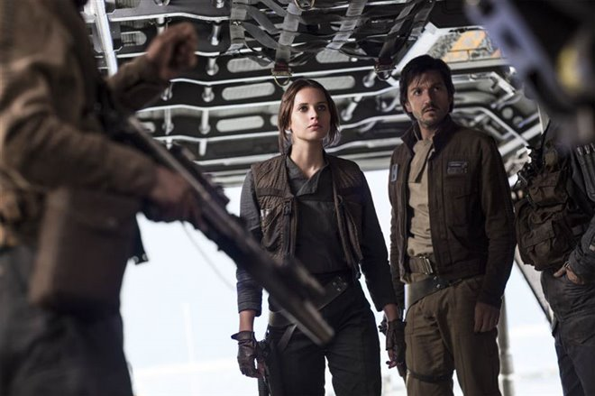 Rogue One : Une histoire de Star Wars Photo 23 - Grande