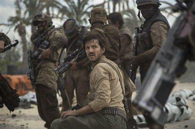 Rogue One : Une histoire de Star Wars Photo 27 - Grande