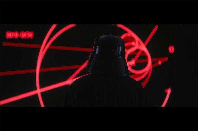 Rogue One : Une histoire de Star Wars Photo 31 - Grande