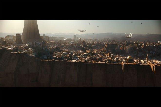 Rogue One : Une histoire de Star Wars Photo 37 - Grande