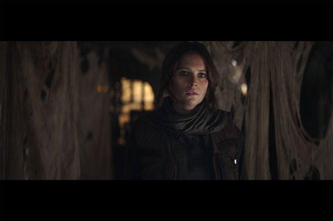 Rogue One : Une histoire de Star Wars Photo 47 - Grande