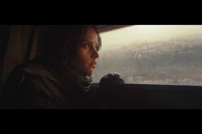 Rogue One : Une histoire de Star Wars Photo 49 - Grande