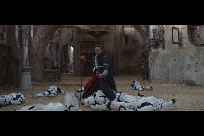 Rogue One : Une histoire de Star Wars Photo 53 - Grande