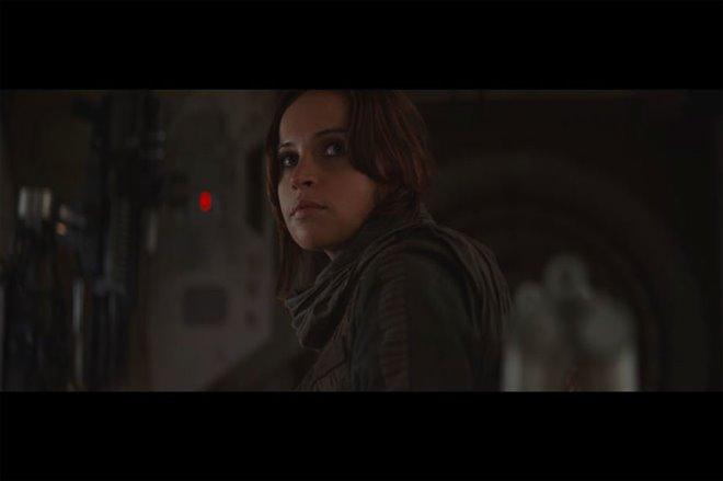 Rogue One : Une histoire de Star Wars Photo 55 - Grande