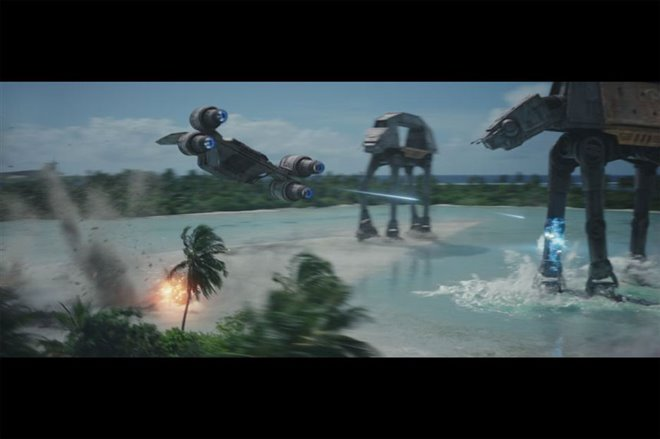 Rogue One : Une histoire de Star Wars Photo 57 - Grande