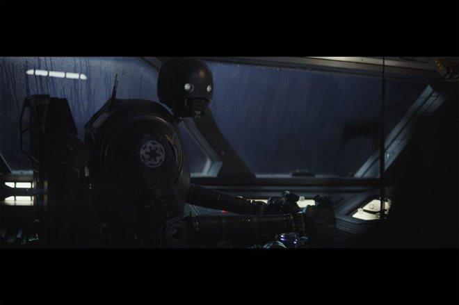 Rogue One : Une histoire de Star Wars Photo 59 - Grande