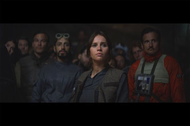 Rogue One : Une histoire de Star Wars Photo 65 - Grande