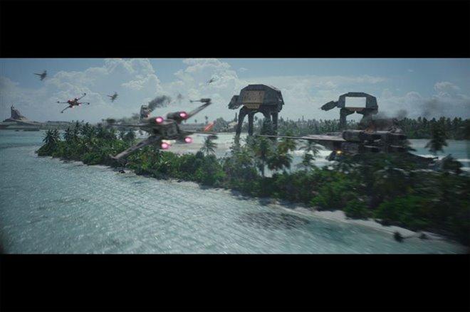 Rogue One : Une histoire de Star Wars Photo 67 - Grande