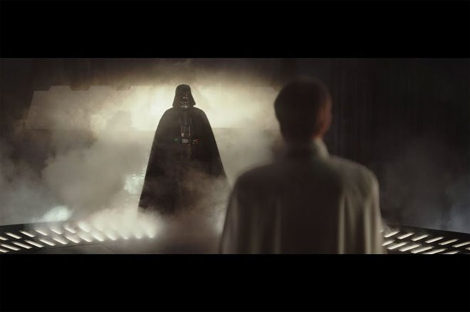 Rogue One : Une histoire de Star Wars Photo 73 - Grande