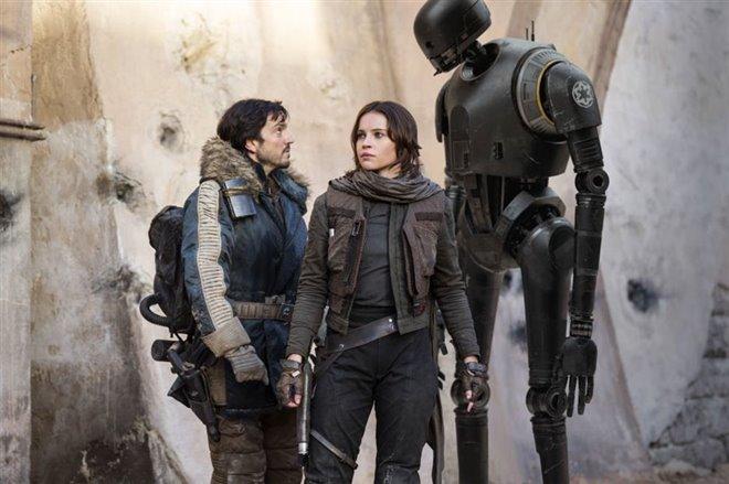 Rogue One : Une histoire de Star Wars Photo 75 - Grande