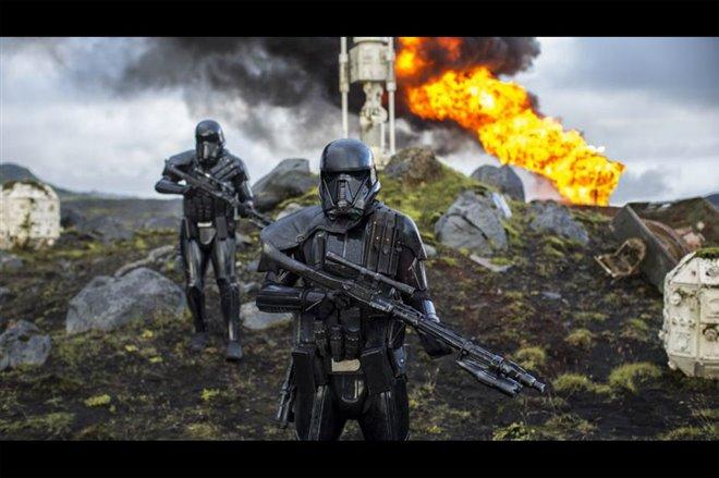 Rogue One : Une histoire de Star Wars Photo 77 - Grande