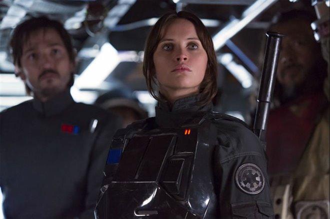 Rogue One : Une histoire de Star Wars Photo 79 - Grande