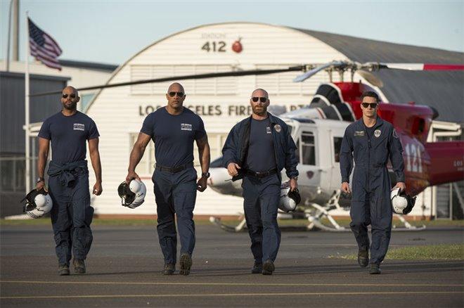 San Andreas Photo 20 - Large