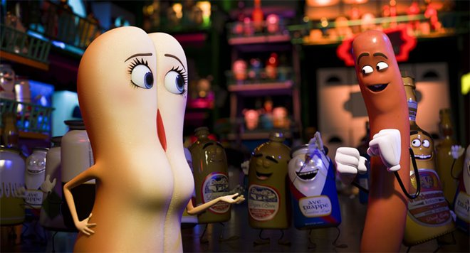 Sausage Party Photo 7 - Large