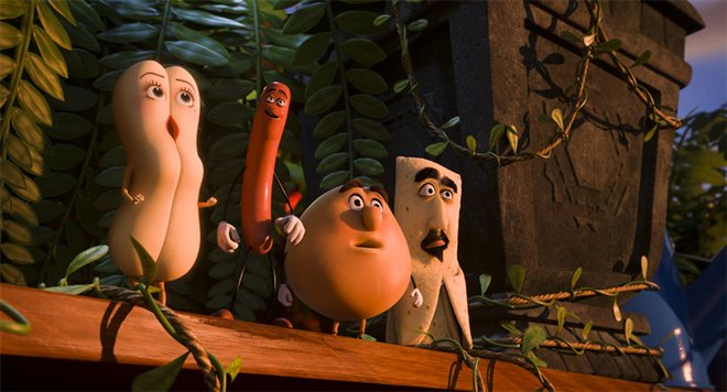 Sausage Party Photo 11 - Large