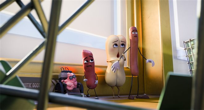Sausage Party Photo 15 - Large