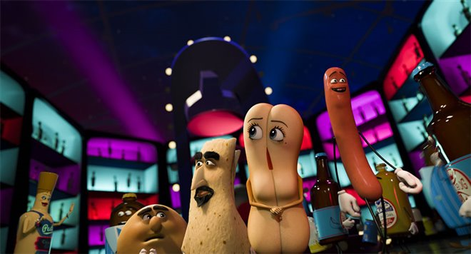Sausage Party Photo 23 - Large