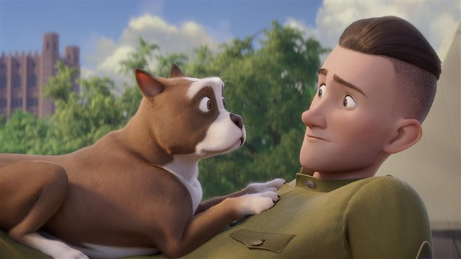Sgt. Stubby: An Unlikely Hero Photo 3 - Large