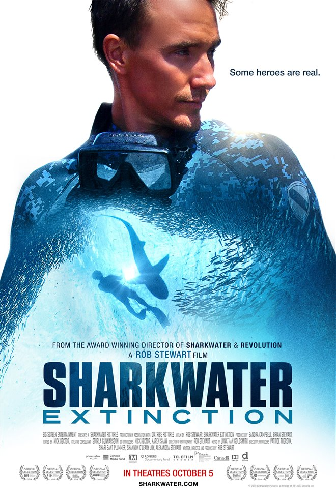 Sharkwater Extinction - Le film Photo 28 - Grande