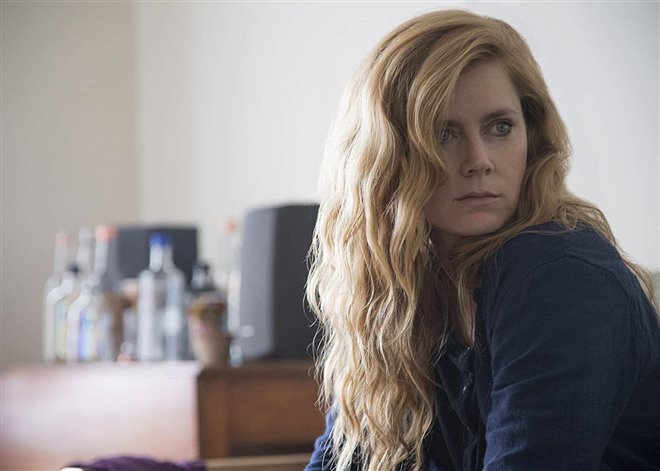 Sharp Objects (HBO) Photo 1 - Large