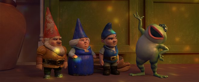 Sherlock Gnomes Photo 22 - Large