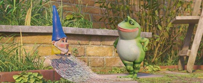 Sherlock Gnomes Photo 24 - Large