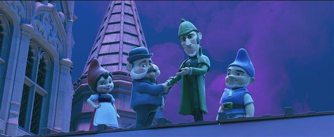 Sherlock Gnomes Photo 28 - Large