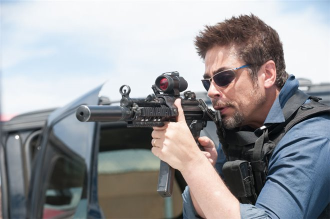Sicario Photo 6 - Large